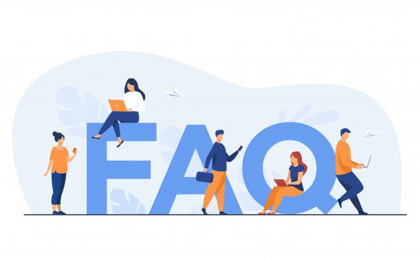 FAQ ON IELTS